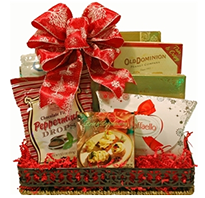 Gift baskets albany ny a one of a kind gift christmas gifts baskets albany ny negle Choice Image