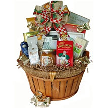 Gift baskets albany ny a one of a kind gift holiday gift baskets negle Choice Image