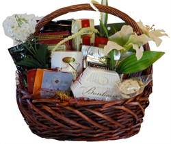 Picture for category Condolence & Shiva Baskets