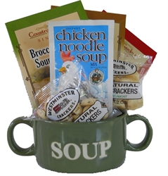 Picture of Soup Mug Gift