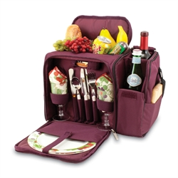 Picture of Picnic Time Malibu Insulated Picnic Pack