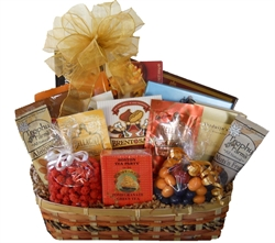 Picture of Something for Everyone Gift Basket