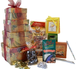 Picture of Tuscan Gift Box Tower