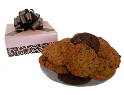 Picture of 18 Cookie Gift Box