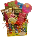 Picture of Games, Puzzles & Goodies Children's Gift Basket