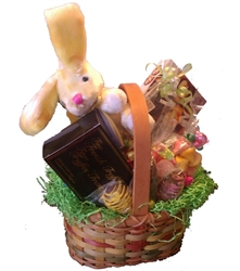 Picture of Hippity Hop Easter Basket