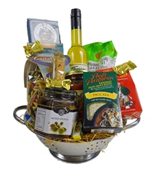 Picture of Taste of Italy Gift Basket