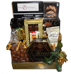 Picture of Classic Elegance Gift Stack