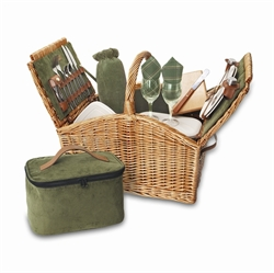 Picture of Picnic Time Somerset Picnic Basket