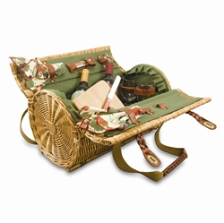 Picture of Picnic Time Verona Picnic Basket