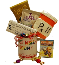 Picture of Get Well Soon! Mug Gift