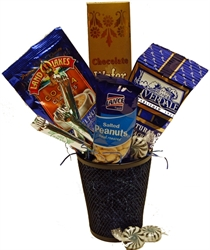 Picture of Pencil Holder Mini Gift Basket