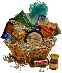 Picture of Party Essentials Gift Basket
