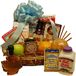 Picture of Breakfast Classics Gift Basket