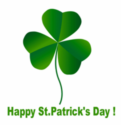 Picture for category St. Patrick's Day