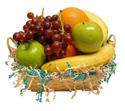 Picture for category Fruit Baskets