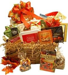 Picture of Autumn Splendor Gift Basket
