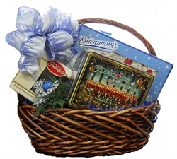 Picture of Corporate Designs Gift Basket