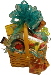Picture of Tea Time Gift Basket
