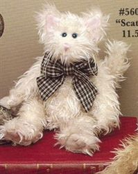 Picture of Bearington Collection - Scats