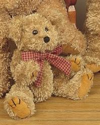 Picture of Bearington Bear - Fuzzy Wuzzy Jr