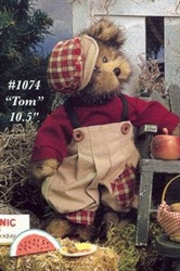 Picture of Bearington Bear - Tom