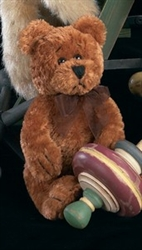 Picture of Bearington Bear - Floyd