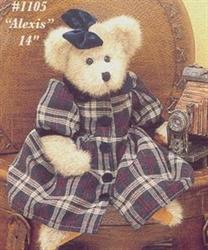 Picture of Bearington Bear - Alexis