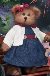 Picture of Bearington Bear - Jill
