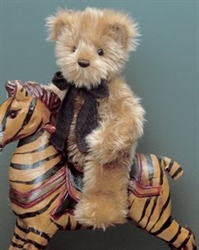 Picture of Bearington Bear - Baby Timothy