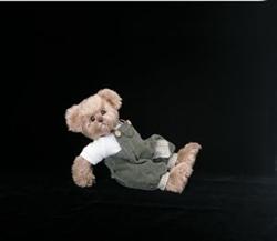 Picture of Bearington Bear - Adam