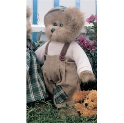 Picture of Bearington Bear - Cody