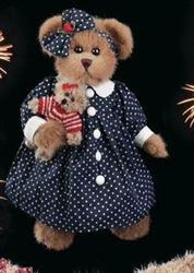 Picture of Bearington Bear - Stars & Stripes