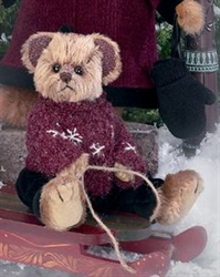Picture of Bearington Bear - Toby