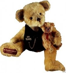 Picture of Bearington Bear - Ted E. Bearington