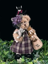 Picture of Bearington Bear - Ima Spinster