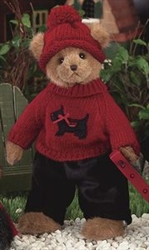 Picture of Bearington Bear - Mulligan Macbearington