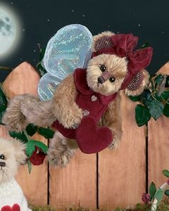Picture of Bearington Bear - Hearts a Flutter