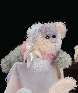 Picture of Bearington Bear - Checkers