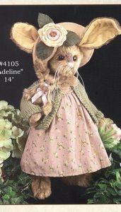 Picture of Bearington Bear - Adeline
