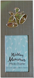 Picture of Wedding Memories Picture Frame
