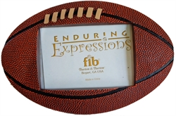 Picture of Football Picture Frame