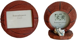 Picture of Basketball Picture Frames