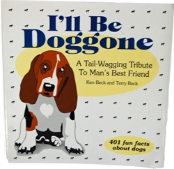 Picture of I'll Be Doggone Book