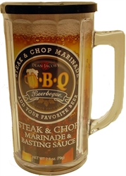 Picture of Beerbeque Steak & Chop Marinade Mug