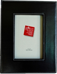Picture of Leather Picture Frame