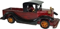 Picture of Wooden Truck - Model A Pickup