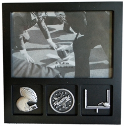 Picture of Football All Star Picture Frame