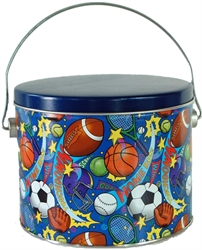 Picture of Sports Tin