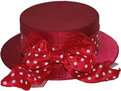Picture of Red Hat Ladies Truffle Filled Gift Box
